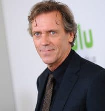 Hugh Laurie Actor