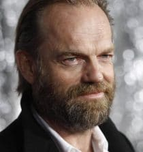 Hugo Weaving Actor