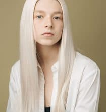 Hunter Schafer Model, Actress, Artist