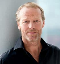 Iain Glen Actor