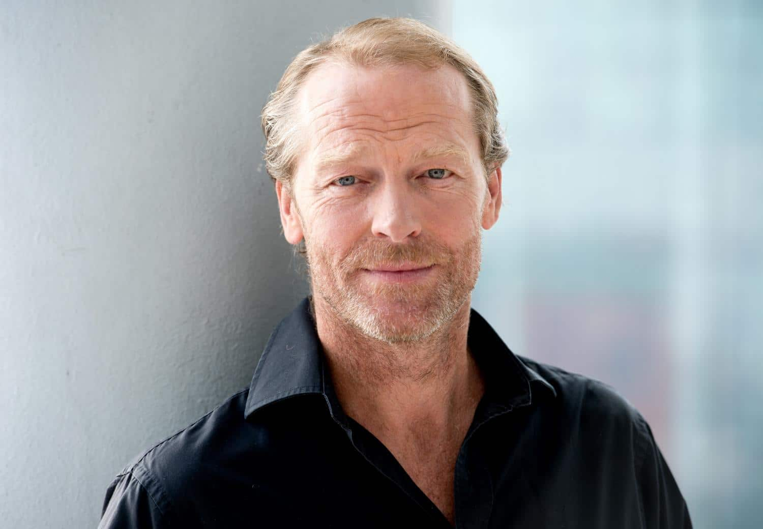 Iain Glen Scottish, British Actor