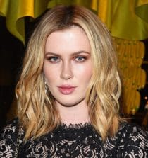 Ireland Baldwin  Model