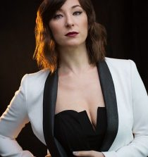 Isidora Goreshter Actress
