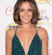 Italia Ricci Actress