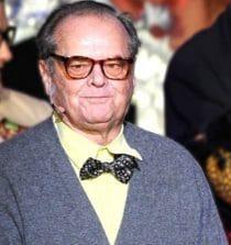 Jack Nicholson Actor and Filmmaker
