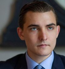 Jacob Wohl Political Commentator, Investor, Entrepreneur, Financier, Writer and Podcaster