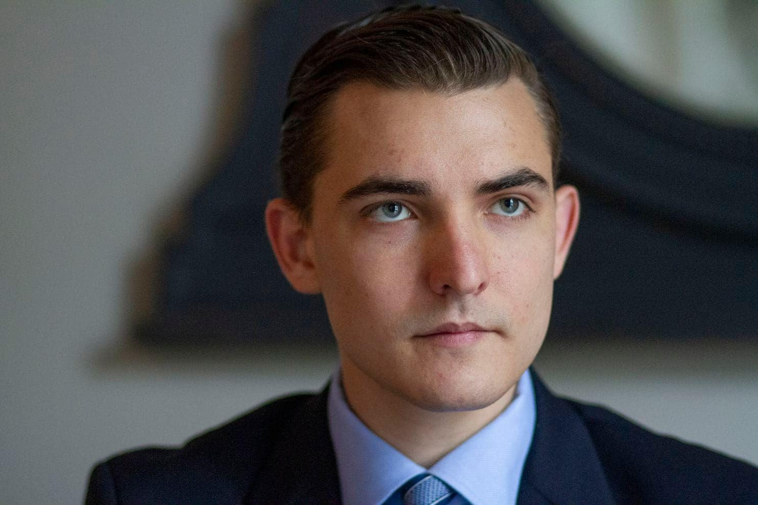 Jacob Wohl American Political Commentator, Investor, Entrepreneur, Financier, Writer and Podcaster