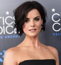 Jaimie Alexander Actress