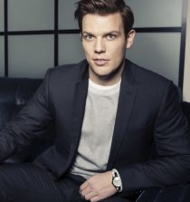 Jake Lacy Actor