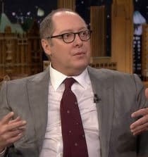 James Spader Actor