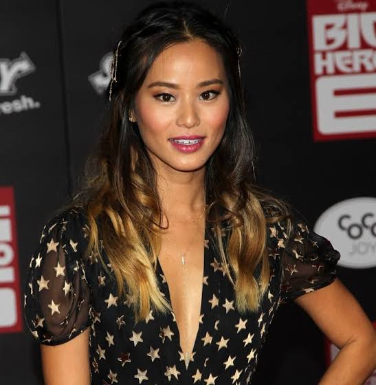 Jamie Chung American Actress, Former Reality Television Personality