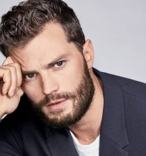Jamie Dornan Actor, Model, Musician