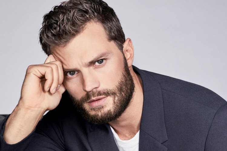Jamie Dornan Northern Irish Actor, Model, Musician