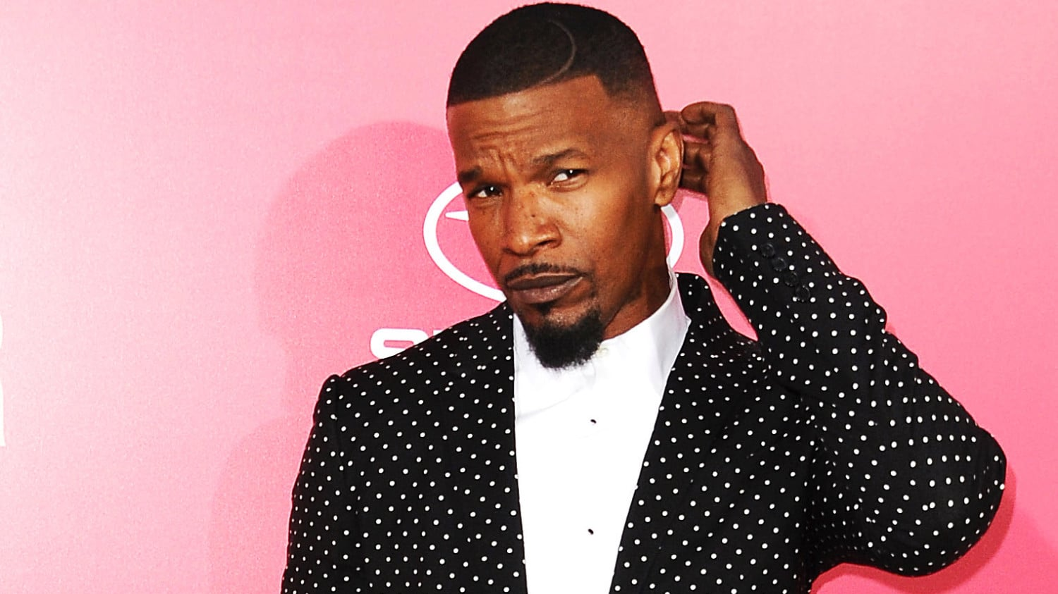 Jamie Foxx American Actor, Singer, Songwriter, Record Producer Comedian