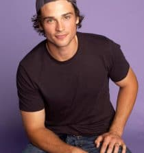 Tom Welling Actor, Director, Producer, Model