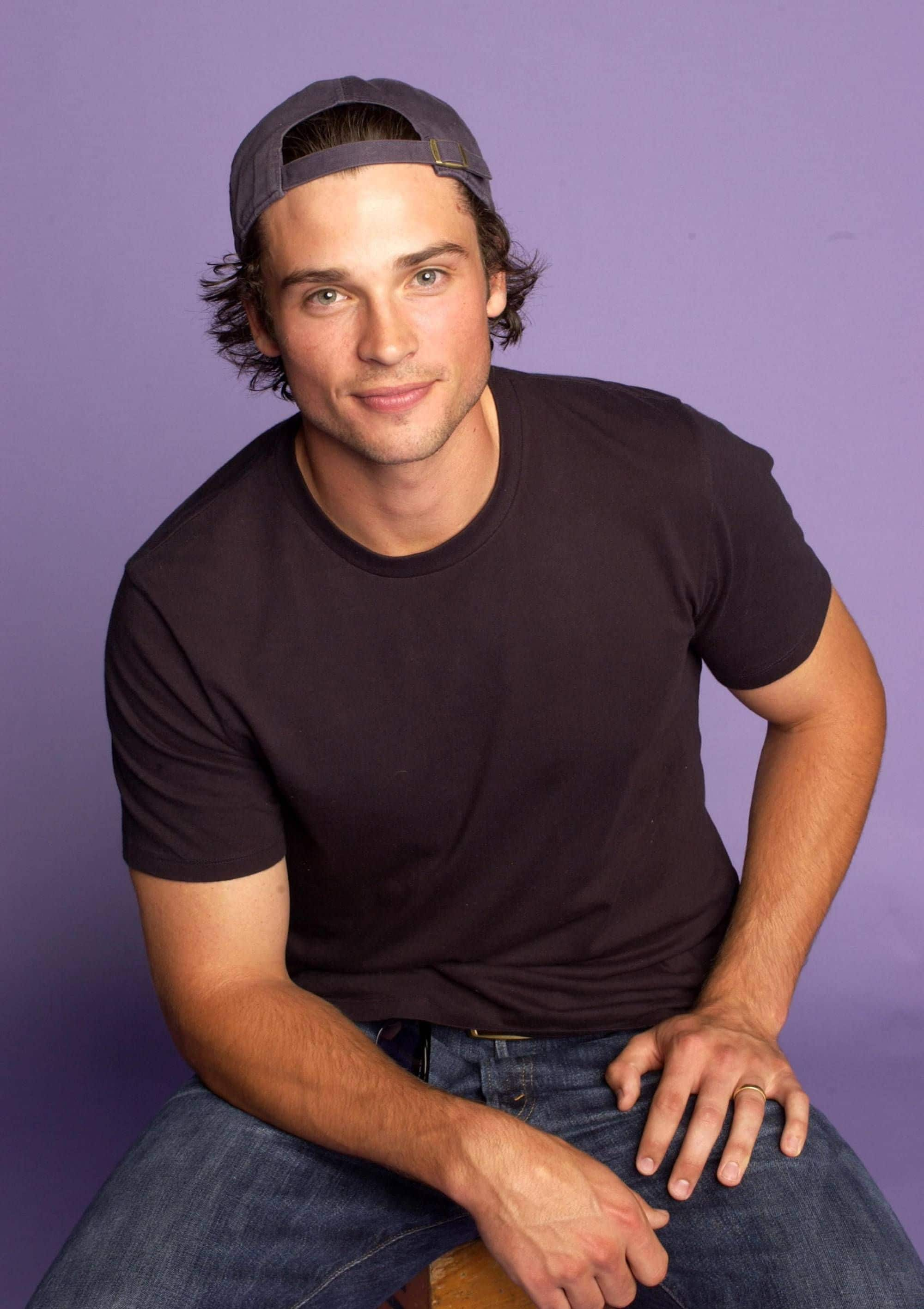 Tom Welling American Actor, Director, Producer, Model