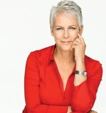 Jamie Lee Curtis Actress, Author and Activist.
