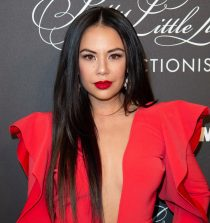 Janel Parrish Actress, Singer