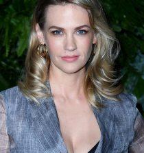 January Jones Actress, Model