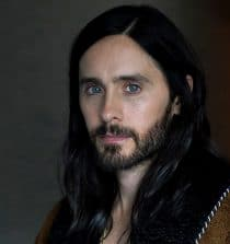 Jared Leto Actor, Singer, Songwriter