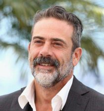 Jeffrey Dean Morgan Actor, TV Actor