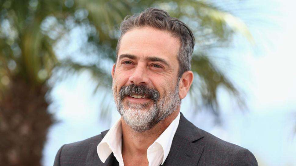 Jeffrey Dean Morgan American Actor, TV Actor