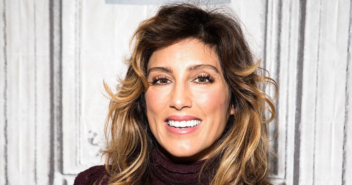 Jennifer Esposito American Actress, Author