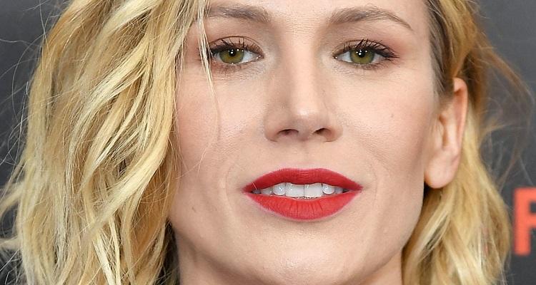 Jennifer Landon American Actress