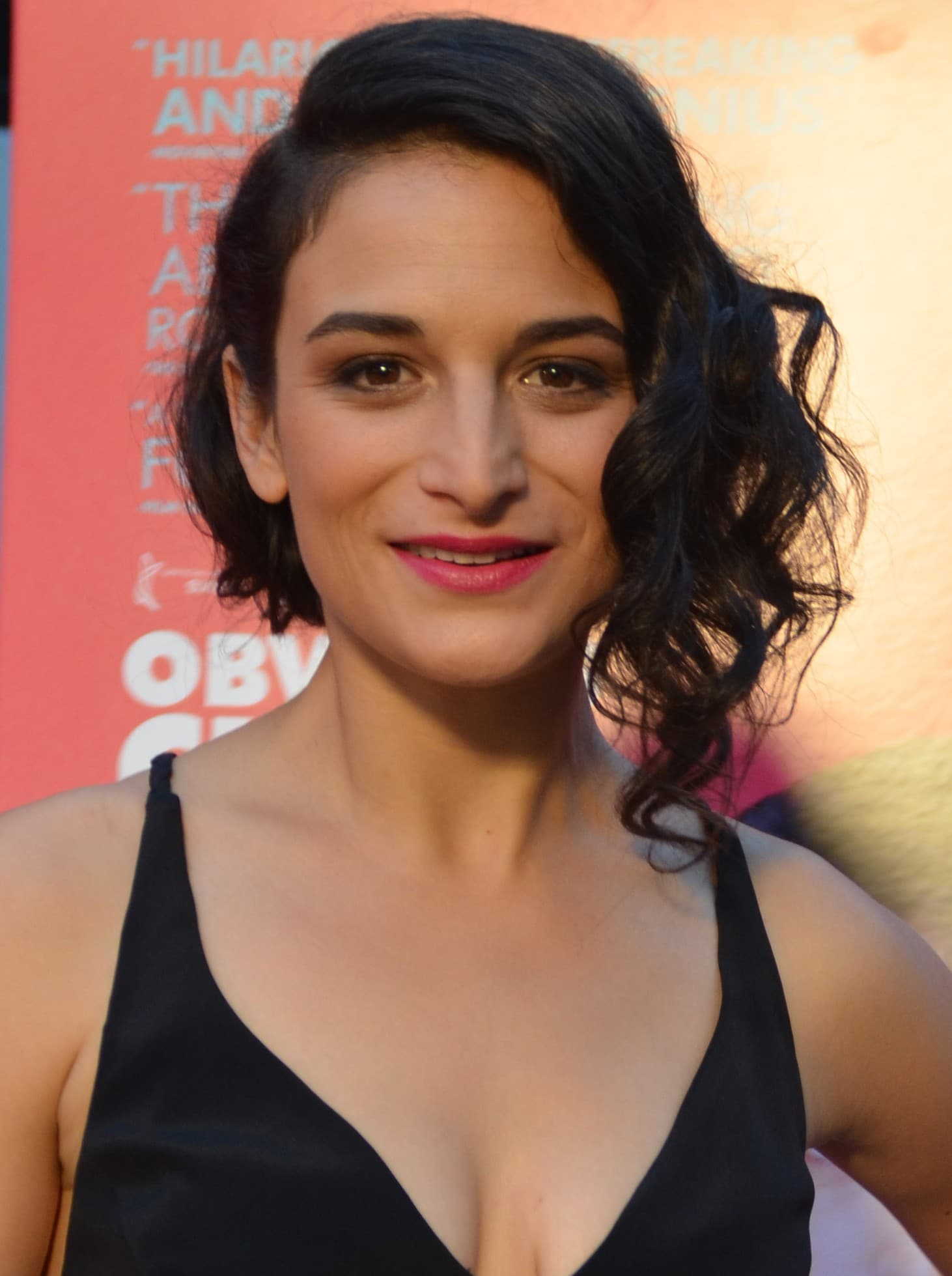 Jenny Slate American Actress, Comedian, Author