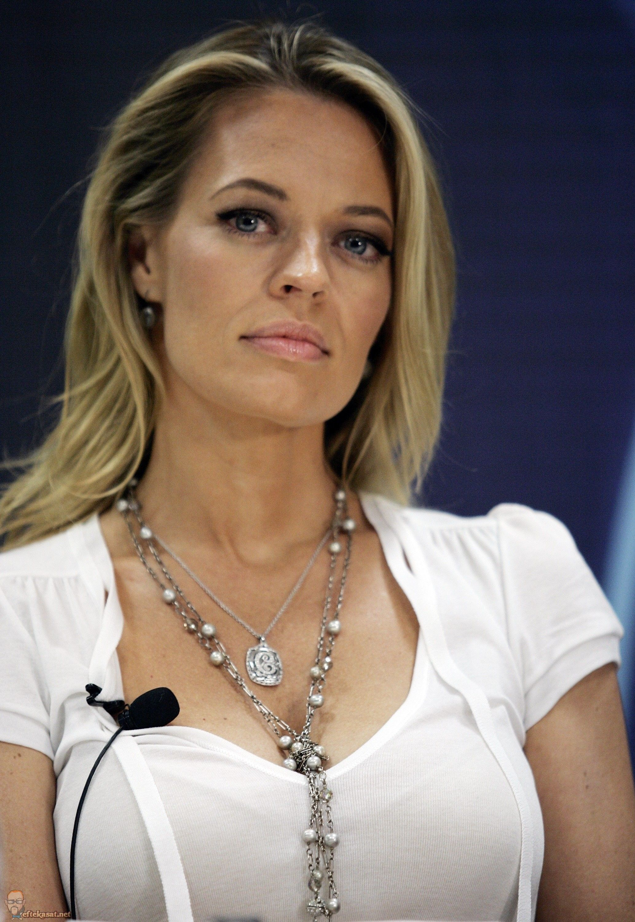 Jeri Ryan American, German Actress