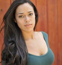 Jessica Camacho Actress