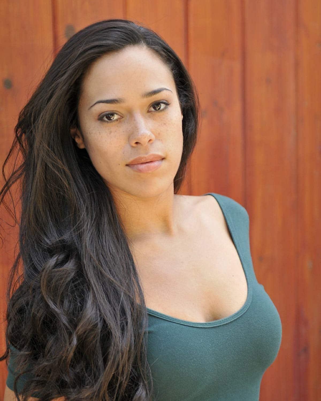 Jessica Camacho American Actress