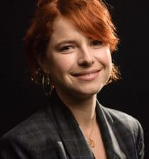 Jessie Buckley Singer, Actress