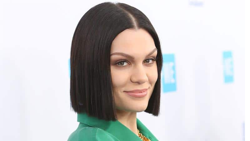 Jessie J British Singer
