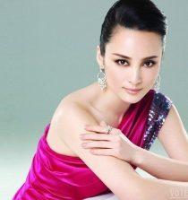 Qinqin Jiang Actress