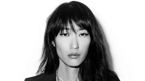 Jihae South Korean, American, Nigerian, Swedish Singer, Actress