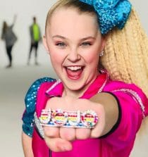 JoJo Siwa Dancer, singer, actress, and YouTube personality
