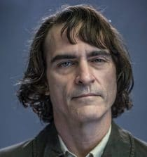 Joaquin Phoenix Actor, Producer, Musician, Activist