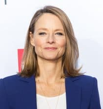 Jodie Foster Actress, Director, Producer