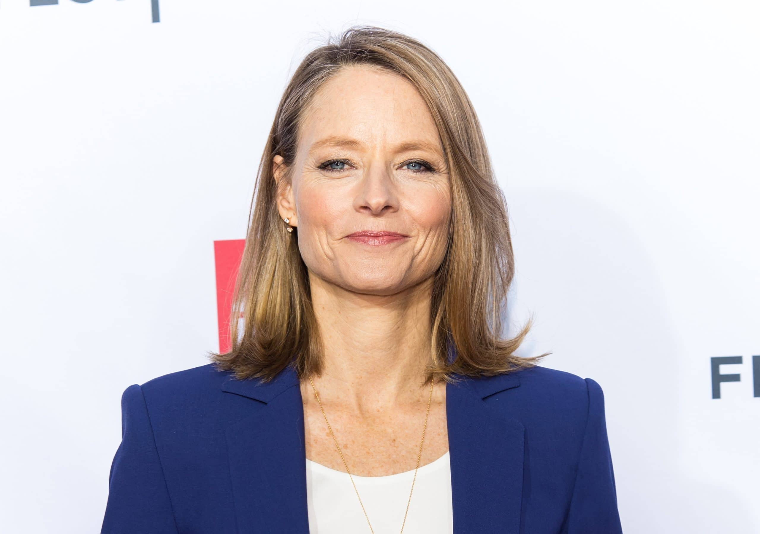 Jodie Foster American Actress, Director, Producer