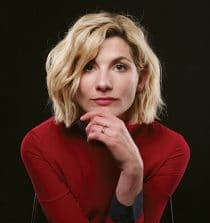 Jodie Whittaker Actress