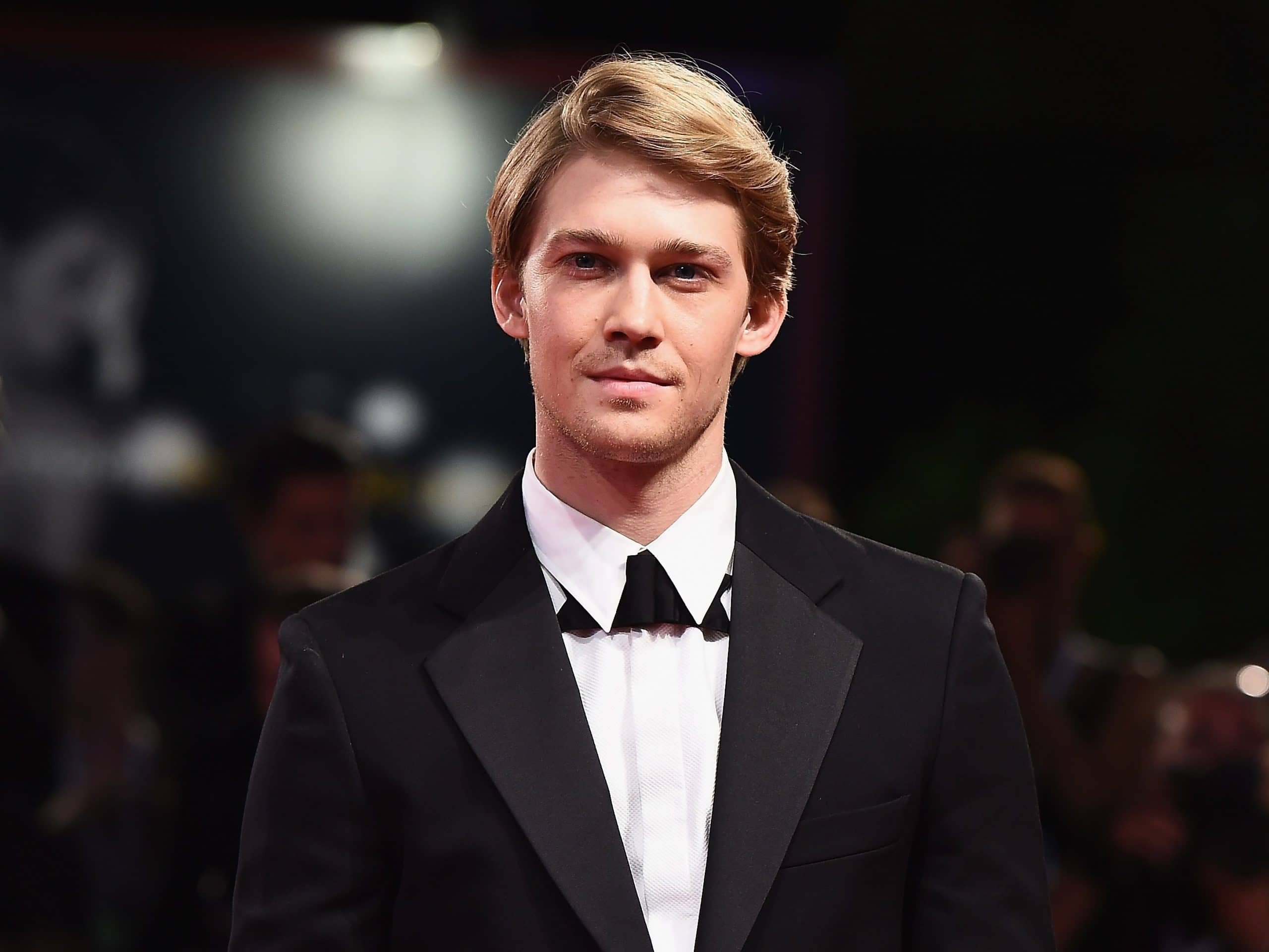 Joe Alwyn English, British Actor