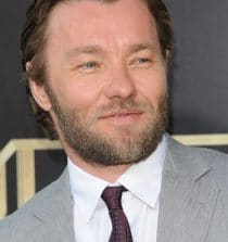 Joel Edgerton Actor