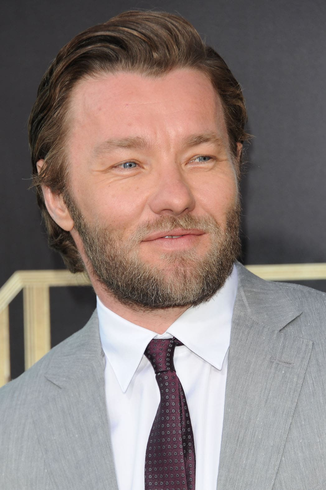 Joel Edgerton Australian Actor
