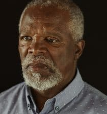 John Kani Actor, Director, Playwright