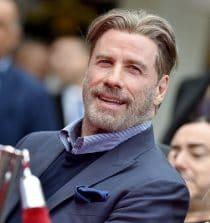 John Travolta Actor, Film Producer, Dancer, Singer