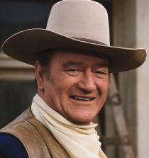 John Wayne Actor, Producer, Director