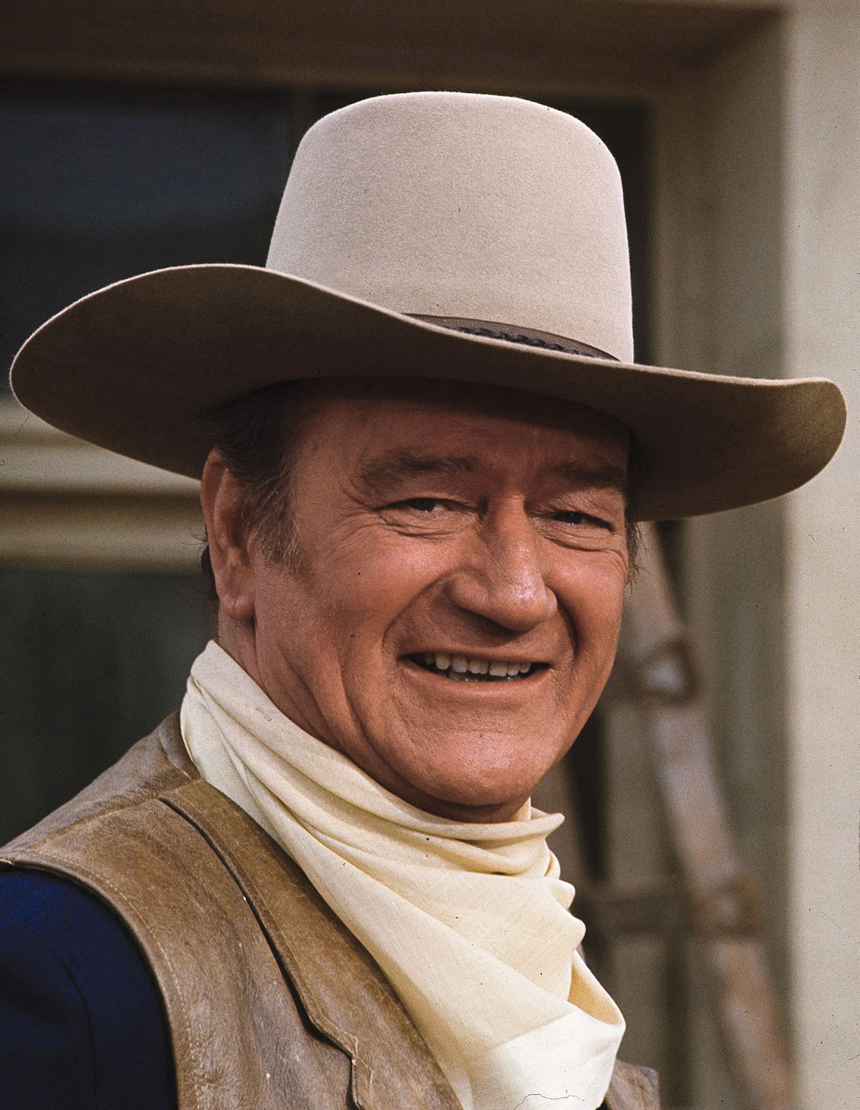 John Wayne American Actor, Producer, Director