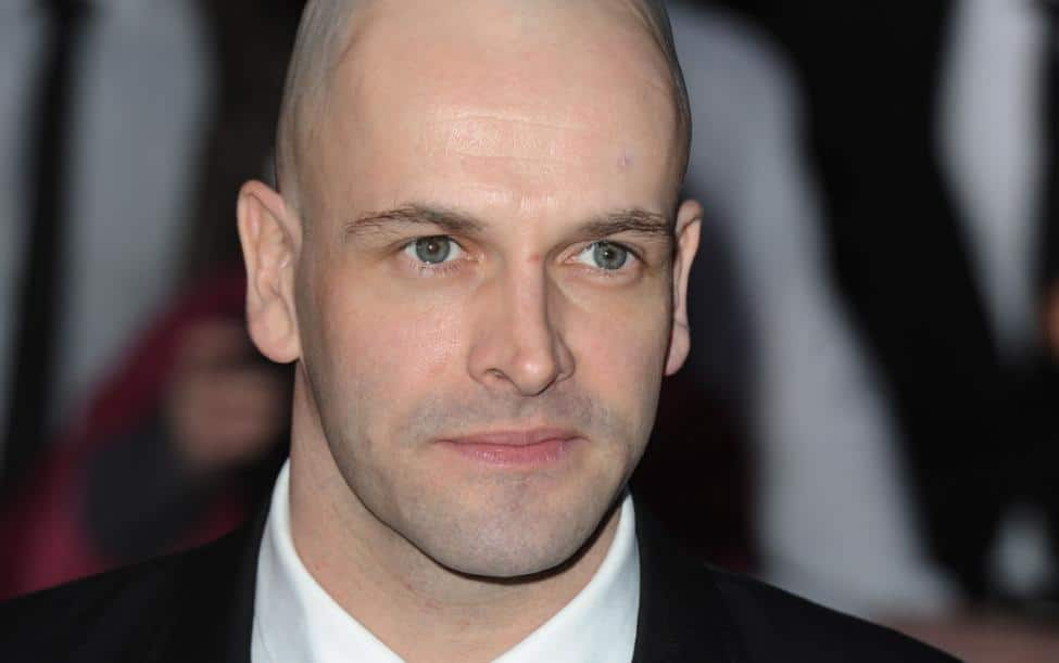 Jonny Lee Miller British, American Film, Television and Theater Actor.