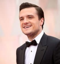 Josh Hutcherson Actor, Producer